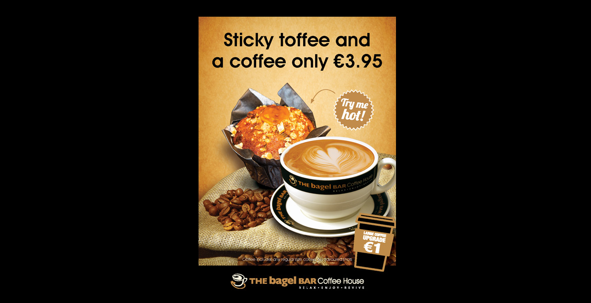 Sticky Toffee Special