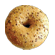 Multiseed Bagel
